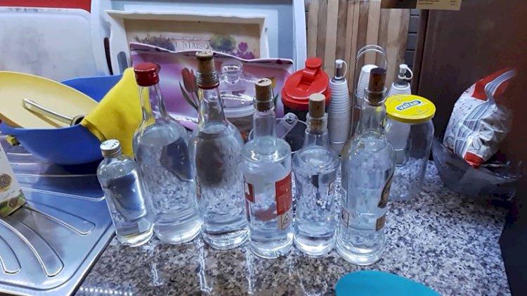 Bilim Kurulu Üyesi'nden evde yapılan içkiler hakkında uyarı