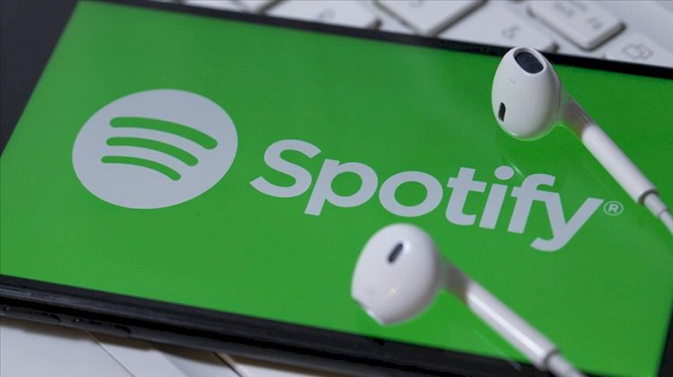 Spotify krizinde son durum