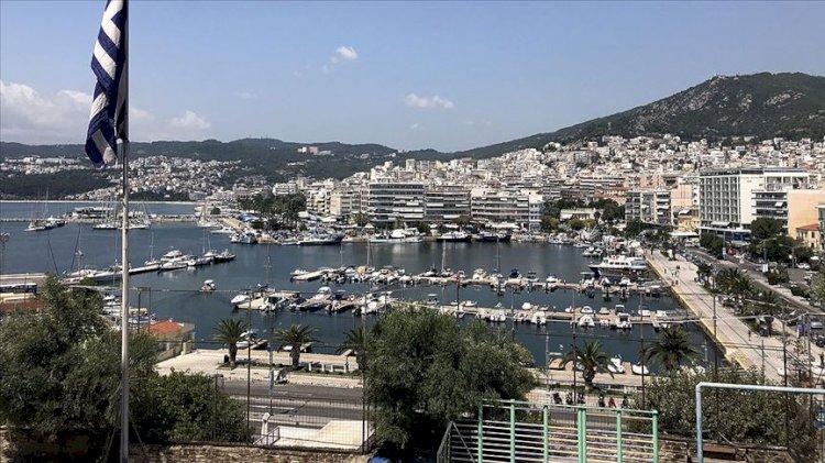 Yunanistan'da hayat felç oldu!