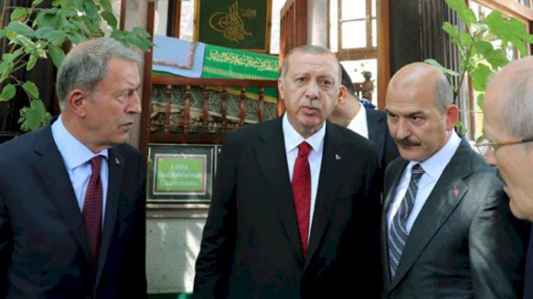 CHP'li anketçiden güldüren sonuç: Akar, Erdoğan'ı solladı!