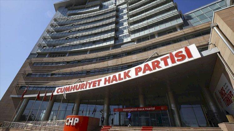 Trabzon'a küfreden CHP'li başkan yardımcısına ihraç istemi