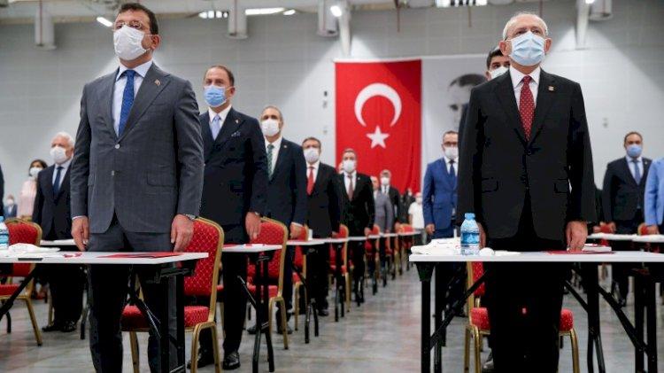 Kılıçdaroğlu: Nasıl iktidar olacağız?