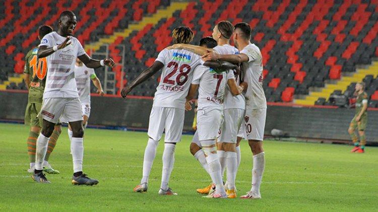 Süper Lig ekibinde pozitif vaka sayısı 19 oldu