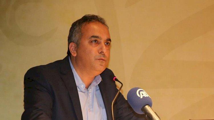 AKP milletvekili Markar Esayan hayatını kaybetti!