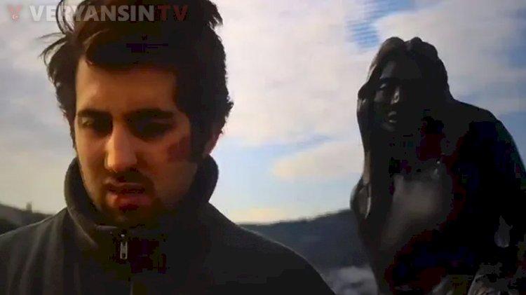 Tivibu heykelin memelerini sansürledi