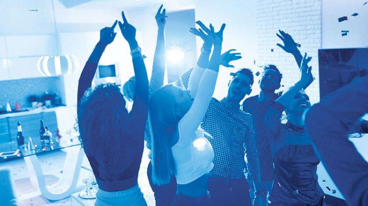 'Ev partileri vakaları artırıyor'