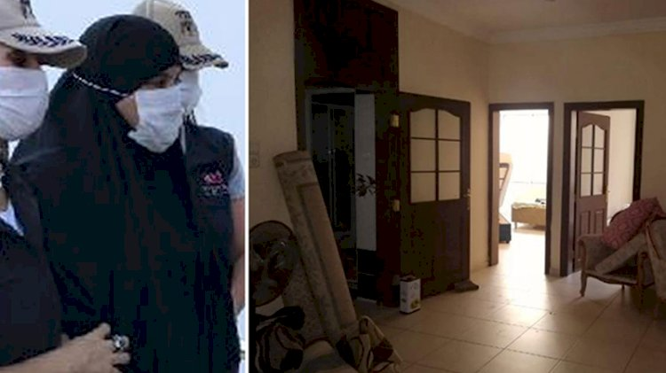 Interpol'ün aradığı IŞİD'li  Adana'da yakalandı