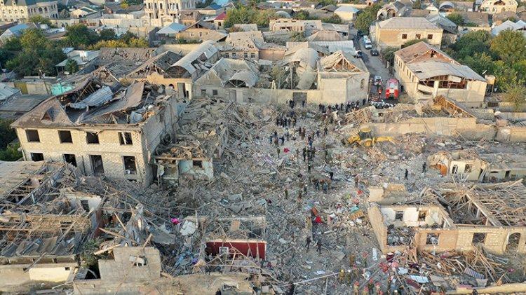 Ermenistan'ın yaptığı sivil katliamın acı bilançosu