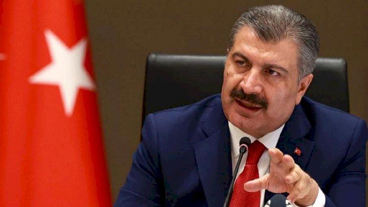 Bakan Koca'dan, Ermenistan'a tepki
