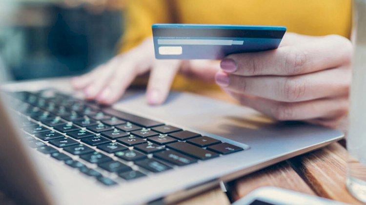 Bakanlıktan internet alışverişine uyarı