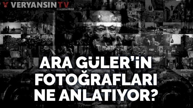Picasso'dan Dali'ye , Hitchcock'dan İstanbul'a  Ara Güler'in fotoğrafları ne anlatıyor?