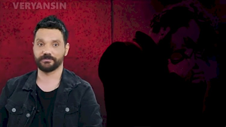Oğuzhan Uğur'dan Halil Sezai mesajı: Başkası olsa tutuklanır mıydı?