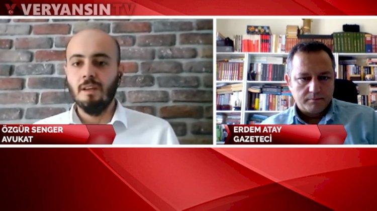 Türkiye'ye kumpas hazırlığı