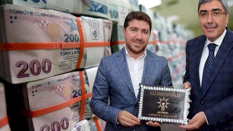 AKP'li yöneticinin şirketine 14 milyonluk 230 ihale