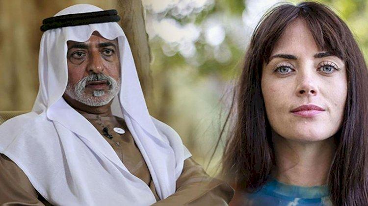 BAE Hoşgörü Bakanı'na taciz suçlaması