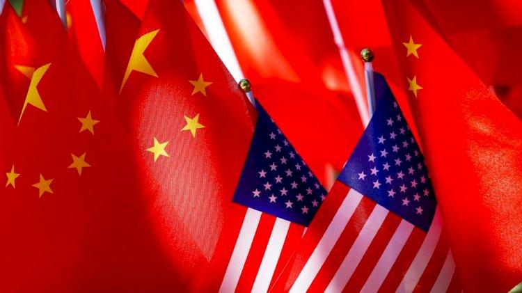 Çin-ABD gerginliğinde yeni gelişme: Pekin'den 'gözaltı' resti