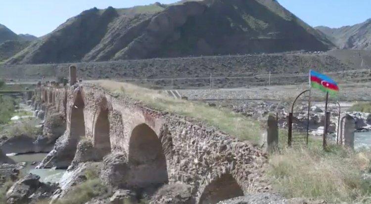 Ateşkesi delen Ermenistan'a yanıt: Stratejik noktalar Azerbaycan kontrolünde