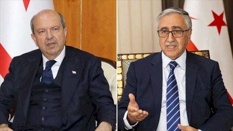 KKTC'nin beşinci Cumhurbaşkanı Ersin Tatar oldu