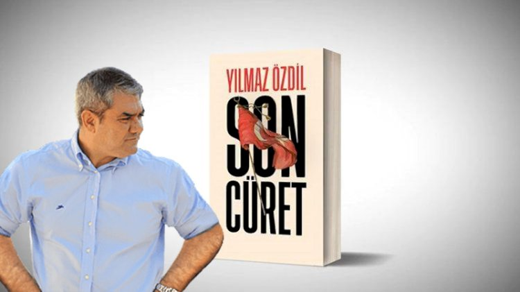 Yılmaz Özdil, 12 yıl emek verdiği kitapta Ali Fuat Cebesoy'u karıştırdı
