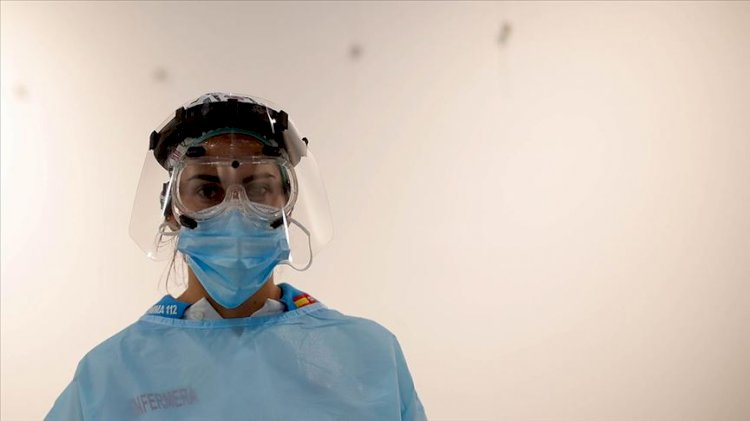 Koronavirüs vaka sayısı 40 milyonu aştı