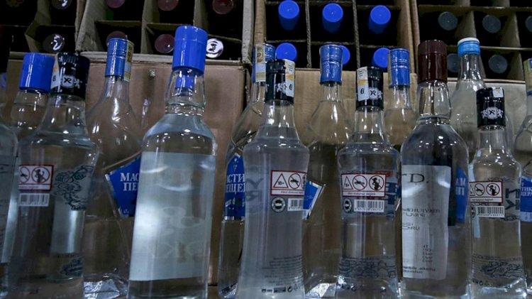 Sahte içkiden 1 kişi daha hayatını kaybetti