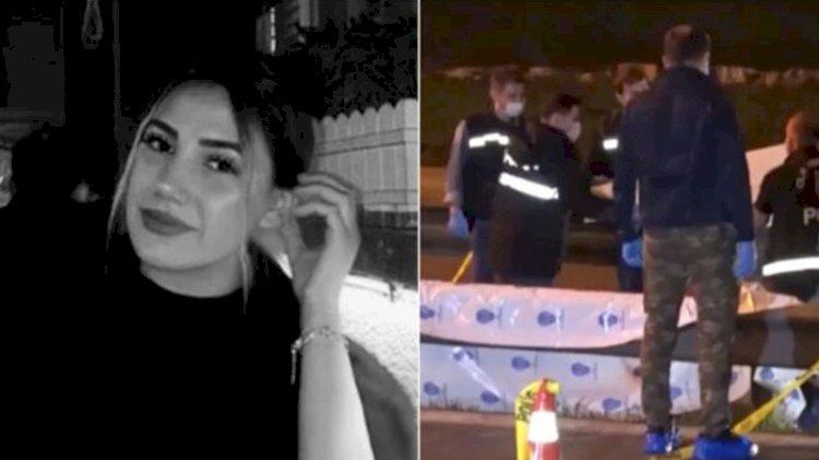 19 yaşında kadın cinayetine kurban giden Hazal Tektaş sosyal medyada anılıyor