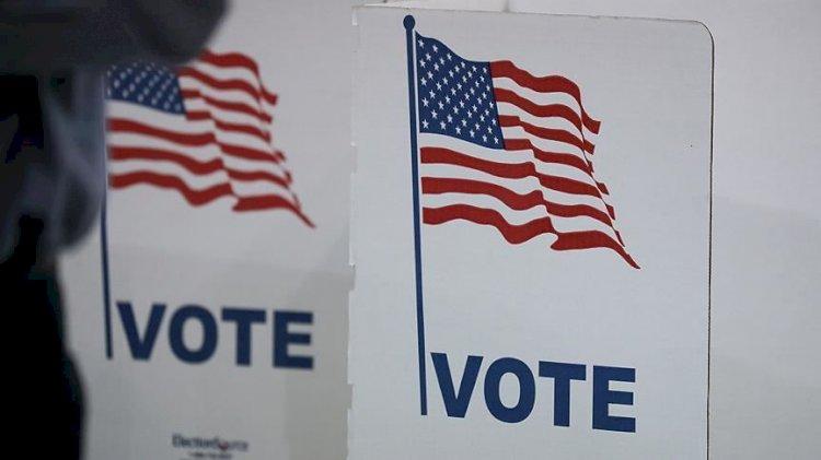 ABD Yüksek Mahkemesinden oy sayımına ilişkin kritik karar