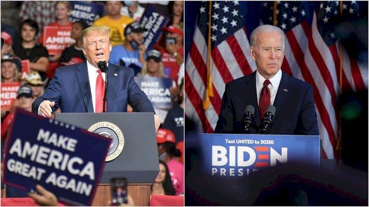 ABD'de seçim kaosunda yeni gelişme