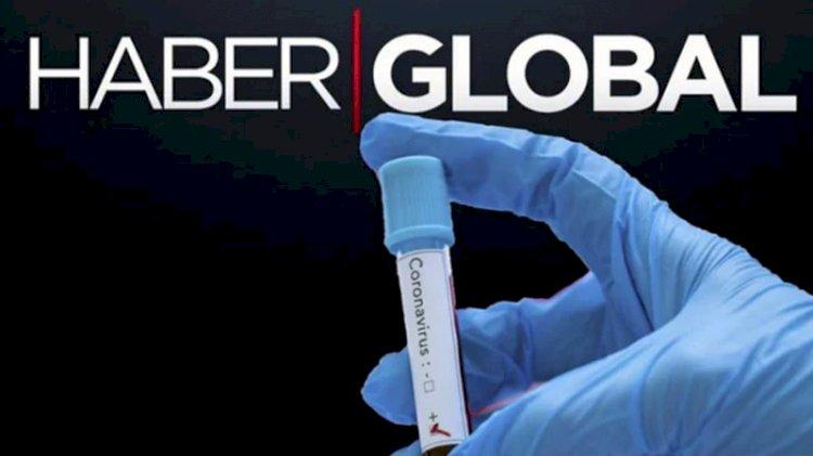Haber Global'de vaka sayısı arttı: 30 kişi karantinaya alındı
