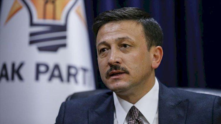 AKP Genel Başkan Yardımcısı koronaya yakalandı
