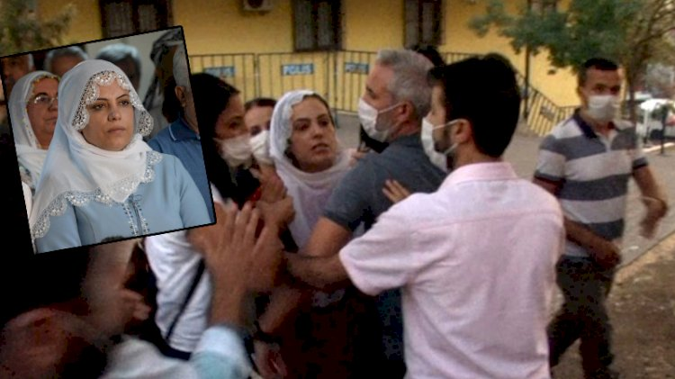 Diyarbakır Anneleri'ne hakaret eden HDP'li milletvekili hakkında suç duyurusu