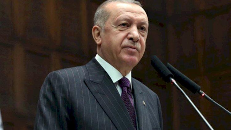 Erdoğan: İslam'ın yükselişinden rahatsız olanlar...