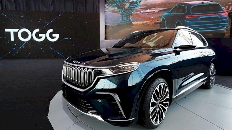 Yerli otomobil için Çini firmayla önemli anlaşma