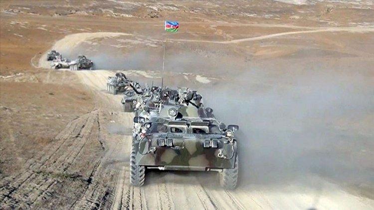 ABD Karabağ'da devreye mi giriyor?