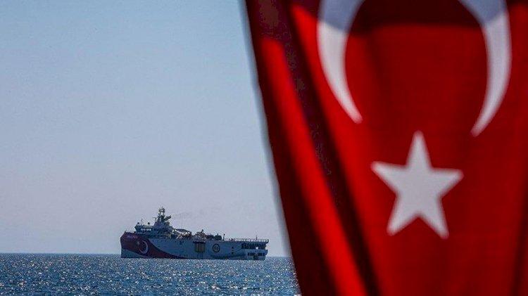 Yeni bir Lozan ihlali daha... Türkiye'den iki ayrı yeni Navtex ilanı