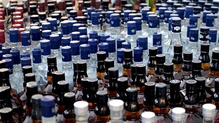 Sahte içki ölümleri artıyor