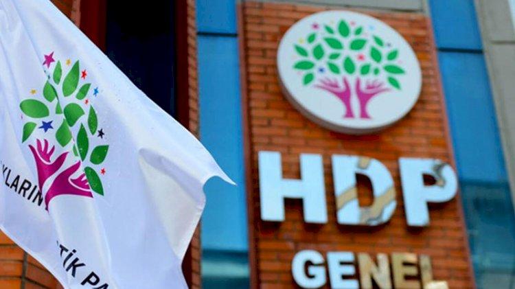 HDP'nin topladığı fitre ve kurban derileri, PKK'ya gitmiş