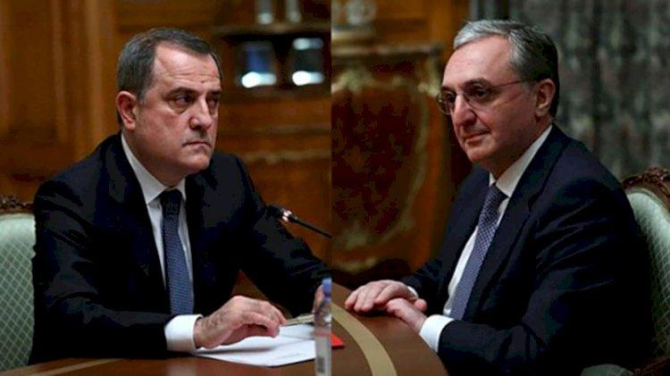 Lavrov Azerbaycanlı ve Ermeni mevkidaşları ile ateşkesi görüştü