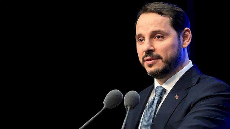 Bakan Albayrak'tan 'Kalkınma Fonu' açıklaması