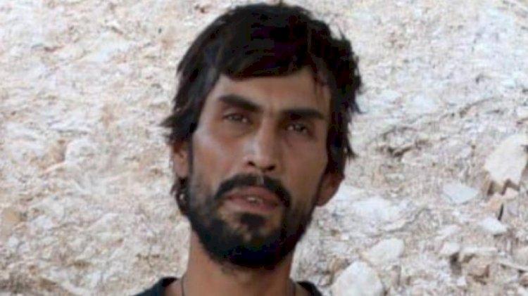 Gri kategorideki terörist eski HDP'li vekilin oğlu çıktı