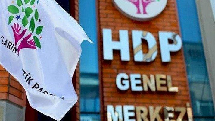 HDP'li 11 milletvekiline kötü haber
