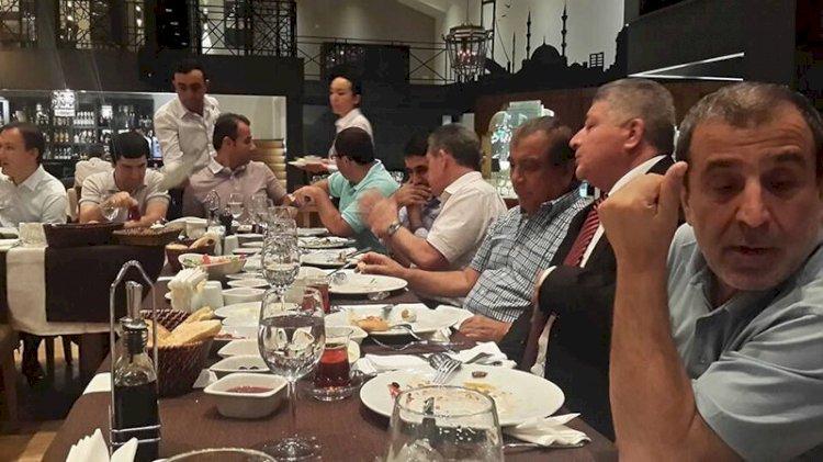 İYİ Parti'de 'FETÖ' krizi sürerken sosyal medyaya düşen ilginç fotoğraf