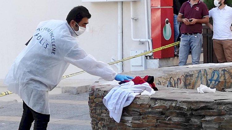 Yine kadın cinayeti... Melek Aslan sokak ortasında kardeşi tarafından katledildi