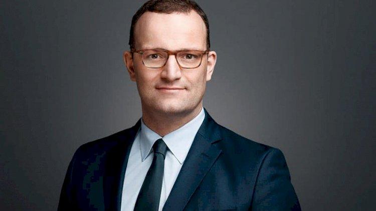 Almanya Sağlık Bakanı koronavirüse yakalandı