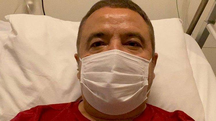 Muhittin Böcek'in son durumuna ilişkin hastaneden kritik açıklama