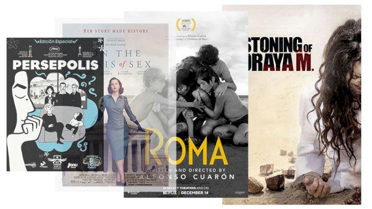 Kadın mücadelesinin beyaz perdeye yansıdığı 6 film