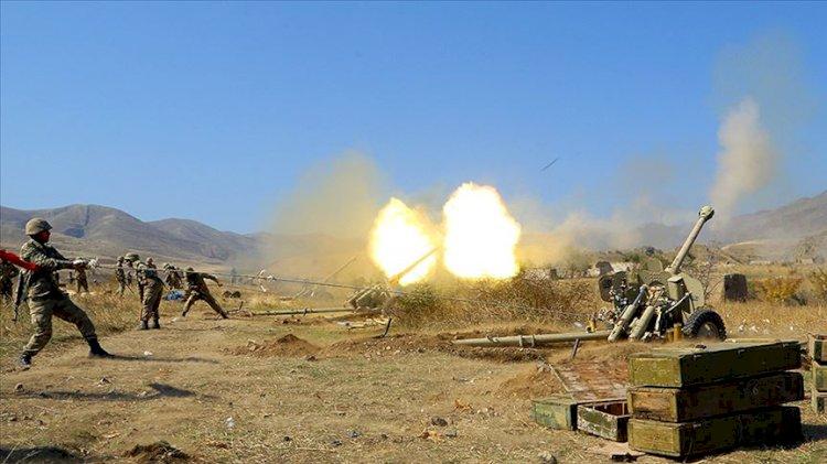 Azerbaycan ilerliyor: 23 köy daha işgalden kurtarıldı