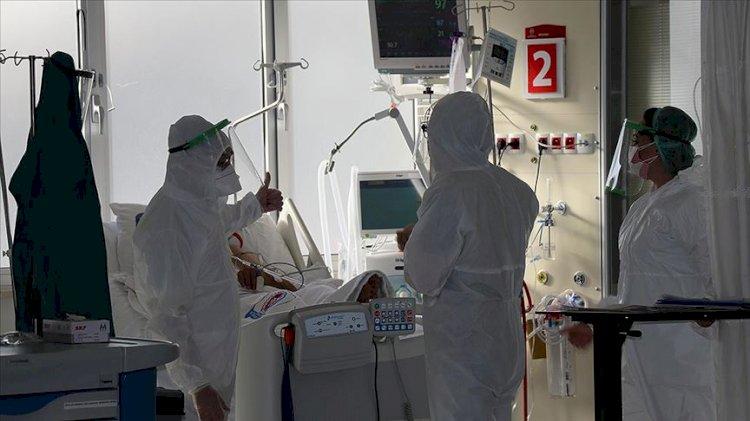 21 Ekim Türkiye'de koronavirüste son durum tablosu