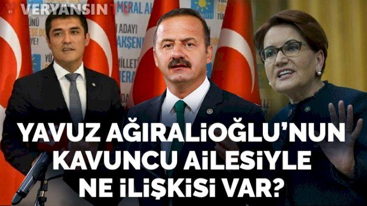 Yavuz Ağıralioğlu'nu İyi Parti'ye kim getirdi? Kavuncu ailesi ile ne ilgisi var?