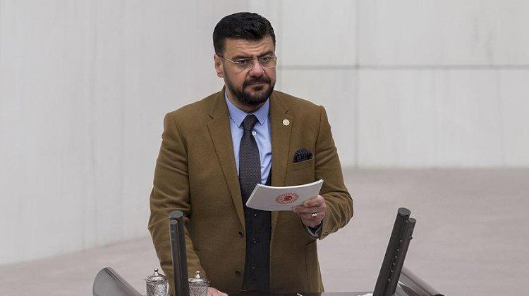 İyi Parti'den ayrılan milletvekilinden çarpıcı iddia: FETÖ'cü ismi aday göstermek istediler